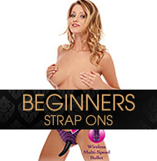 Beginners Strap Ons