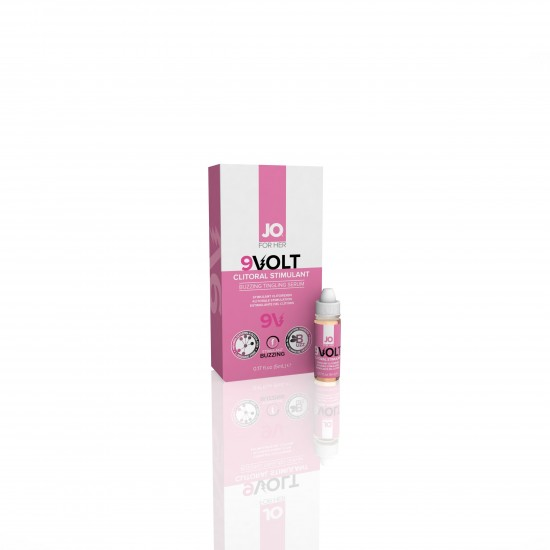 Jo® Gelato - For Her Volt Clitoral Serum