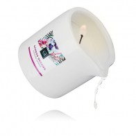 Exotiq Massage Candle Bamboo Orchids - 200g