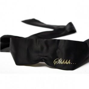Bijoux Shhh Blindfold