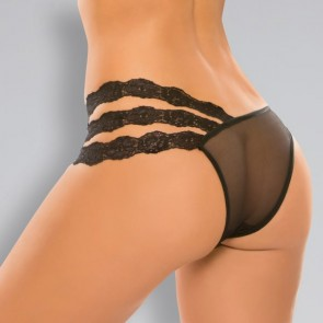Adore By Allure Wild Orchid Panties