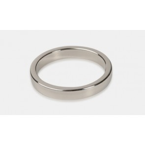Stark Heavy Duty 10mm Thick Stainless Steel Cock Ring
