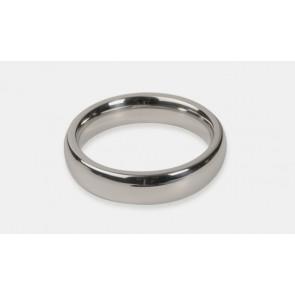 Stark Donut Ring Stainless Steel Cock Ring