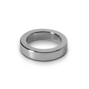 Stark Heavy Flat Cock Ring