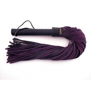 Fifty Times Hotter Flogger