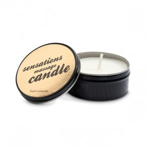 Bijoux Sensations Massage Candle