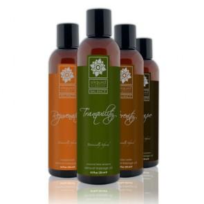 Sliquid Balance Collection Massage Oil 8.5oz