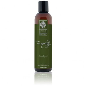 Sliquid Balance Collection Massage Oil 8.5oz