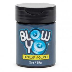 Blow Yo Powder