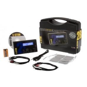 E-STIM 2B Power Box
