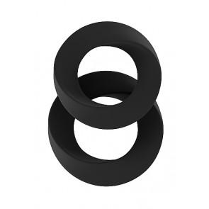 Sono No.24 Cockring Set - Black