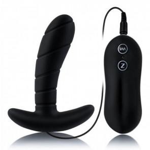 Remote Controlled Prostate Massager