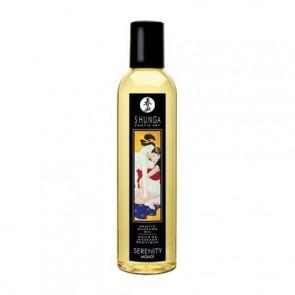 Shunga Massage Oil Romance - Monoi