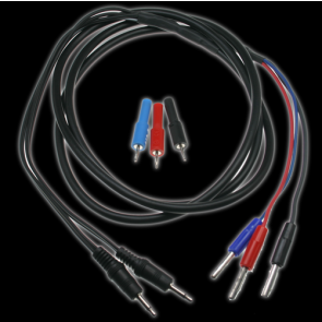 E-STIM Triphase Cable