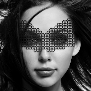 Bijoux Erika Mask