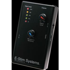 E-STIM ABOX