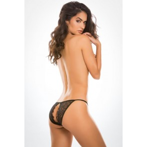 Adore By Allure Enchanted Belle Panties