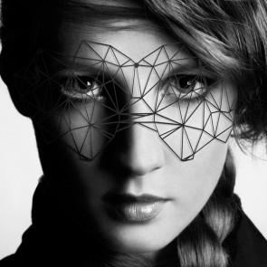 Bijoux Kristine Mask