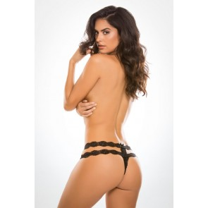 Adore By Allure Southern Rhapsody Panties