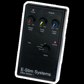E-STIM Systems Series 1
