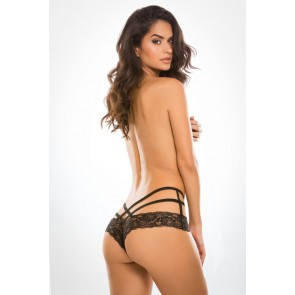 Adore By Allure Tangled Ecstasy Panties