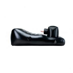Louisiana Lounger - Inflatable Lounger with 3 Dongs (RC)