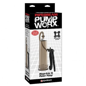 Pump Worx Mega-Grip XL Power Pump