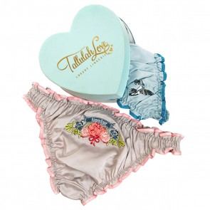 Tallulah Love Hummingbird Gift Set
