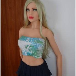 Maya Fashion Model - Synthea Amatus Sex Doll