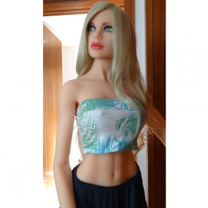 Maya Fashion Model - Synthea Amatus Sex Doll