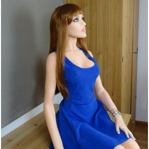 Simone Fashion AI Model - Synthea Amatus Sex Robot