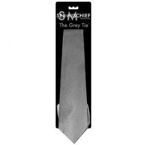 Sex & Mischief The Grey Tie