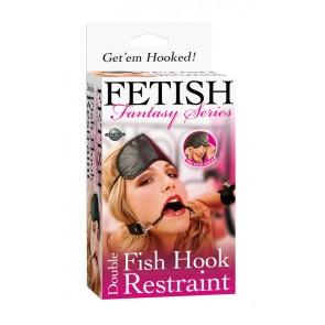 Fetish Fantasy Fish Hook Restraint