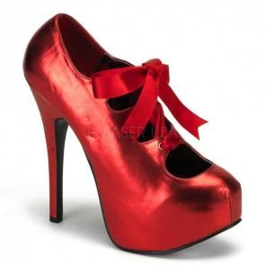 Teeze: Court Shoe