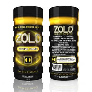 Zolo Masturbator Personal Trainer Cup