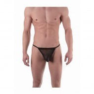 Goodfellas Men`s Mesh G-String