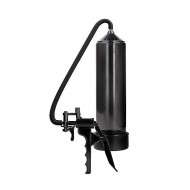 Pumped Elite Beginner Pump Black