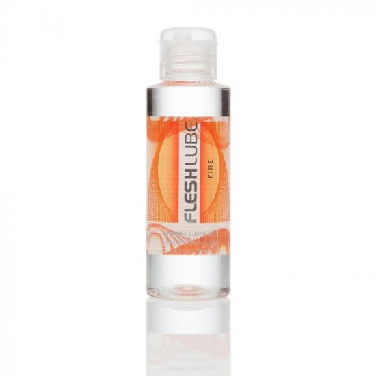 Fleshlight Fleshlube - Fire - Warming Water-Based Lubricant