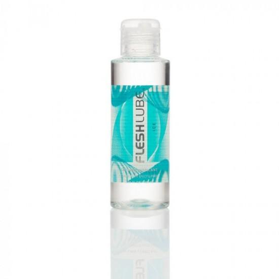 Fleshlight Fleshlube - Ice - Cooling & Tingling Water-Based Lubricant
