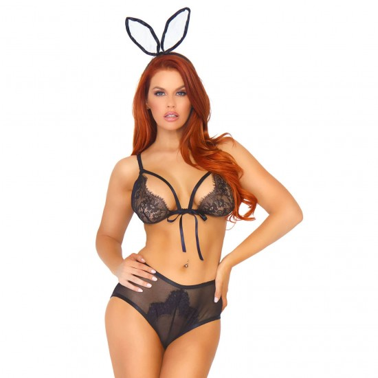 Leg Avenue Roleplay Bedroom Bunny UK 8-14