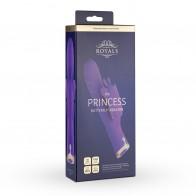 Royals - The Princess Butterfly Rabbit Vibrator