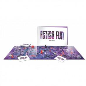 Fetish Fun Couples Board Game