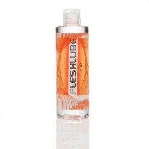 Fleshlight Fleshlube - Fire - Warming Water-Based Lubricant