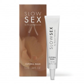 SLOW SEX Clitoral Stimulating Balm