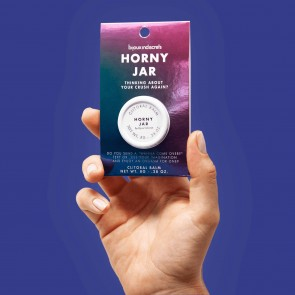CLITHERAPY Orgasm Balm - Horny Jar