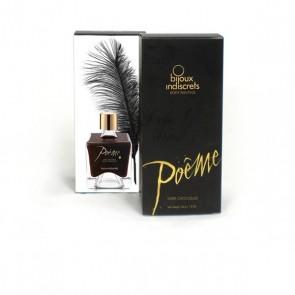 Bijoux Poême Dark Chocolate