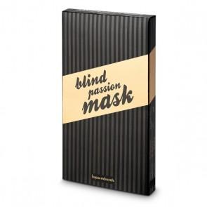 Bjoux Blind Passion Mask