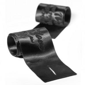 Bijoux Silky Sensual Handcuffs