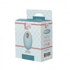 Aquatic Eloise Super Soft Pebble Clitoral Vibrator