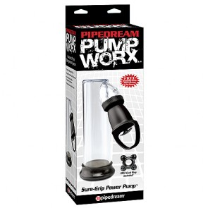 Pump Worx Sure-Grip Power Pump
